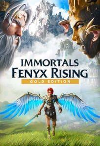 Descargar Immortals Fenyx Rising por Torrent