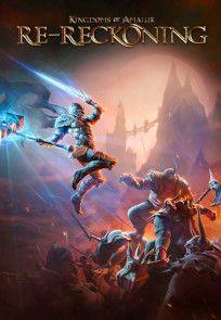 Descargar Kingdoms-of-Amalur-Re-Reckoning por Torrent