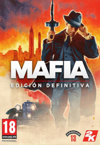 Descargar Mafia-Edicion-Definitiva (1) por Torrent