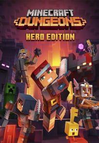 Descargar Minecraft Dungeons por Torrent
