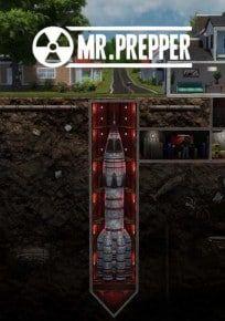 Descargar Mr Prepper por Torrent