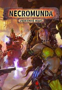Descargar Necromunda Underhive Wars por Torrent