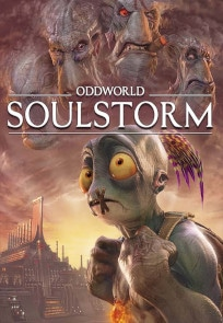 Descargar Oddworld Soulstorm por Torrent