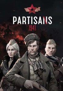 Descargar Partisans-1941 por Torrent