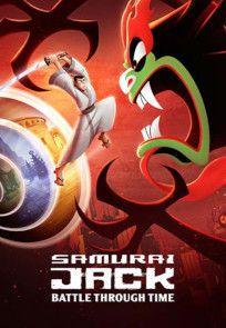 Descargar Samurai-Jack-Battle-Through-Time por Torrent