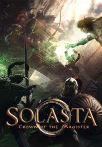 Descargar Solasta-Crown-of-the-Magister por Torrent