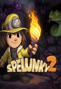 Descargar Spelunky 2 por Torrent