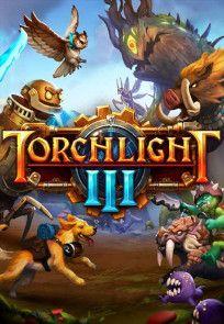 Descargar Torchlight-III por Torrent