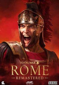 Descargar Total War ROME Remastered por Torrent