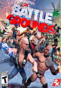 Descargar WWE 2K Battlegrounds por Torrent