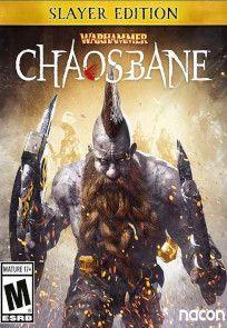 Descargar Warhammer-Chaosbane-Slayer-Edition por Torrent