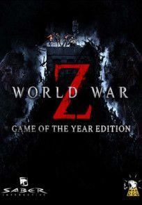 Descargar World War Z GOTY por Torrent