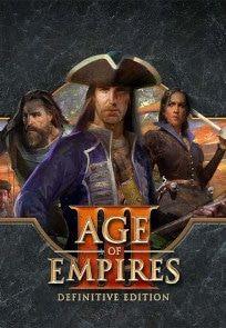 Descargar Age of Empires III Definitive Edition por Torrent