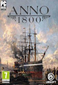 Descargar Anno 1800 Complete Edition por Torrent