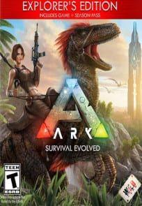 Descargar ark-survival-evolved-explorers-edition-12810-poster por Torrent