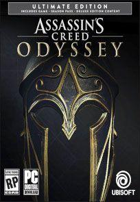 Descargar Assassins Creed Odyssey Gold Edition por Torrent