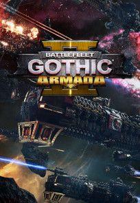 Descargar Battlefleet Gothic Armada II por Torrent