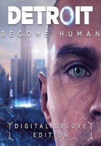 Descargar Detroit Become Human por Torrent