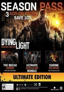 Descargar Dying Light Ultimate Edition por Torrent