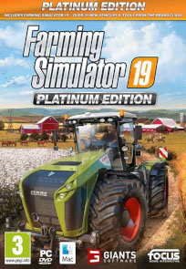 Descargar Farming Simulator 19 por Torrent