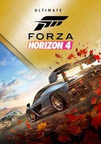 Descargar Forza Horizon 4 Ultimate Edition por Torrent
