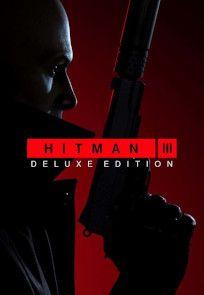 Descargar HITMAN 3 por Torrent