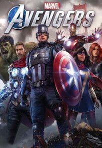 Descargar Marvels Avengers Deluxe Edition por Torrent