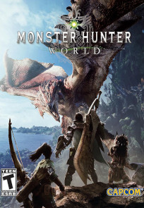 Descargar monster-hunter-world-deluxe-edition-8573-poster por Torrent