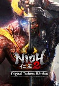 Descargar Nioh 2 The Complete Edition por Torrent