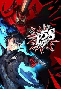 Descargar Persona 5 Strikers Deluxe Edition por Torrent