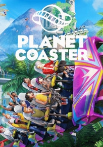 Descargar planet-coaster-thrillseeker-edition-4519-poster por Torrent