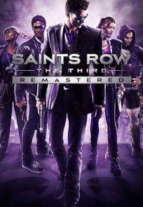 Descargar Saints Row The Third Remastered por Torrent