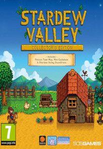 Descargar Stardew Valley Collectors Edition por Torrent