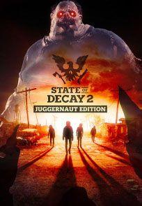 Descargar State of Decay 2 Juggernaut Edition por Torrent