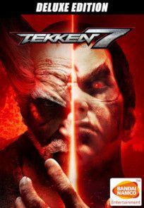 Descargar tekken-7-deluxe-edition-3631-poster por Torrent