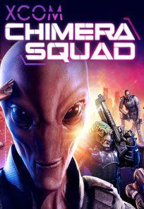 Descargar XCOM Chimera Squad por Torrent