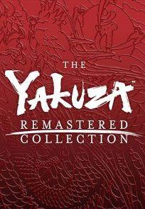 Descargar Yakuza Remastered Collection por Torrent