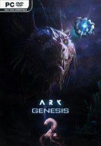 Descargar ARK: Genesis Season PART 2 por Torrent