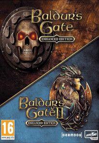 Descargar Baldurs Gate 1 y 2 Enhanced Edition por Torrent