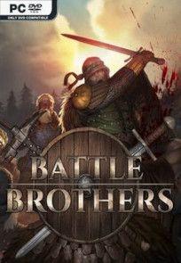 Descargar Battle Brothers – Blazing Deserts por Torrent