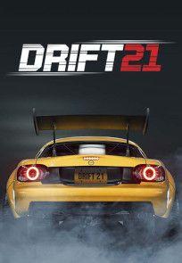 Descargar DRIFT21 por Torrent