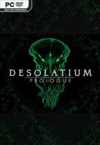Descargar Desolatium: Prologue por Torrent