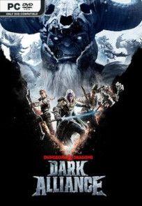 Descargar Dungeons & Dragons: Dark Alliance por Torrent