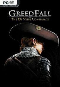 Descargar GreedFall – The De Vespe Conspiracy por Torrent