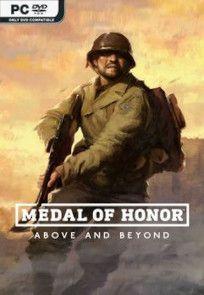 Descargar Medal-of-Honor-Above-and-Beyond-pc-free-download por Torrent