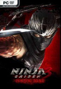 Descargar NINJA GAIDEN 3: Razor's Edge por Torrent