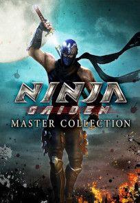 Descargar Ninja Gaiden Master Collection por Torrent
