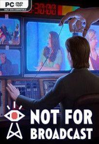Descargar Not For Broadcast por Torrent