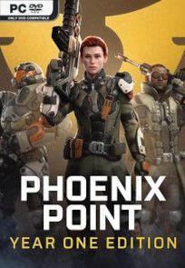 Descargar Phoenix-Point-Year-One-Edition-pc-free-download por Torrent
