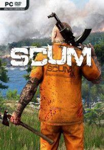 Descargar Scum-pc por Torrent
